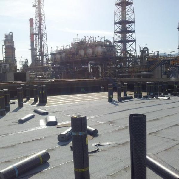 בתי זיקוק לנפט