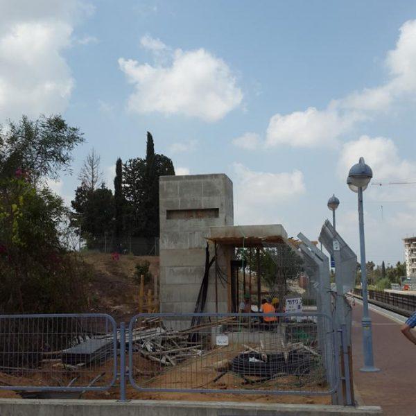 תחנת רכבת באר יעקב